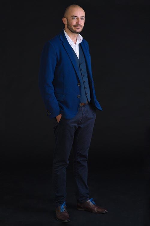 Frédéric UNGARO
