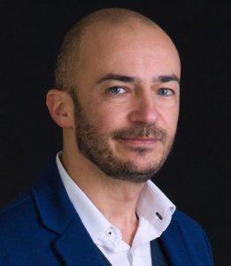 Frédéric UNGARO - animateur Nudge