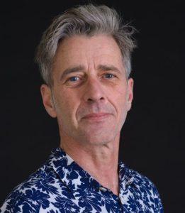 Jean-Marc BADAROUX - animateur Nudge