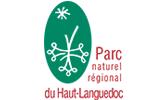 Logo PNR LANGUEDOC#2